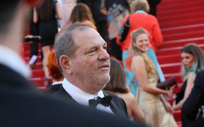 Harvey Weinstein | MyView