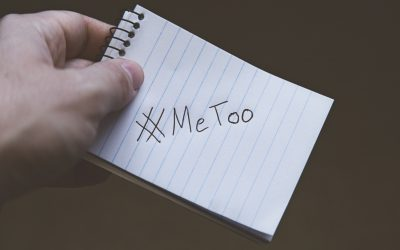 Sexually Assault #MeToo