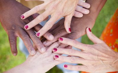 Women's Intimacy Group: Connected