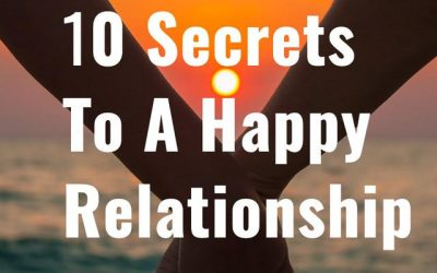 Discover Happy Relationships