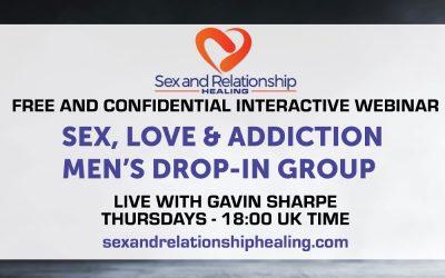 Men's Sex Addiction Group
