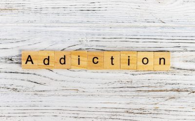 Addiction: Podcast With Beverley Holt.