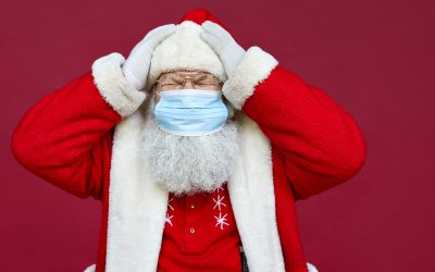 5 Ways To Survive A Covid-19 Christmas