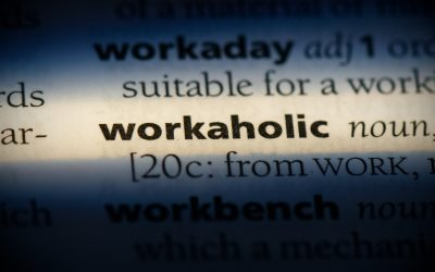 Free Webinar: Workaholism, Stress And The Way To A Better Life: June 7th 10:00am (CET)