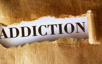 Addiction: Gavin Sharpe on Riviera Radio, June 2nd 2021