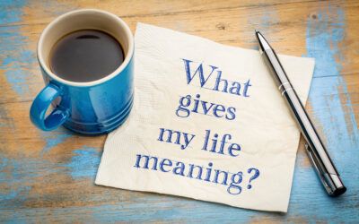 Discovering Your Life Purpose: Half-Day Workshop: Sept 25 or Oct 2